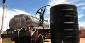 Sequía en Sinaloa | Sin aprobarse recursos para llevar agua a 385 comunidades: Ceapas