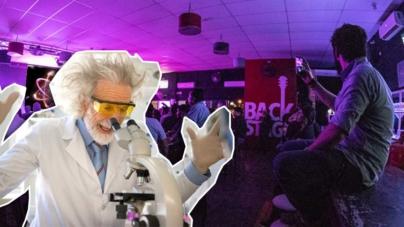 ¡La ciencia no tiene que ser aburrida! | 'Pisteando con Ciencia', un proyecto dinámico e informativo que llega a Culiacán
