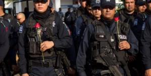 En Sinaloa el 30% de los graduados de Policía estatal son mujeres