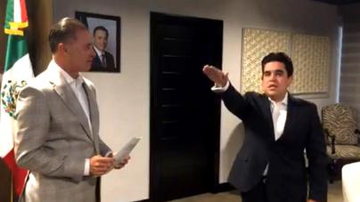 Mueve sus piezas | Sale Álvaro Ruelas de la Sedesol, va a Dirección de Infraestructura Educativa