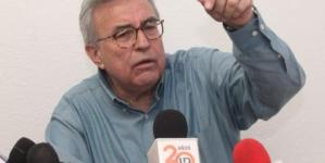 La derrota de Rocha en el Congreso   El análisis de Alejandro Luna