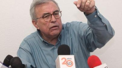 La derrota de Rocha en el Congreso | El análisis de Alejandro Luna