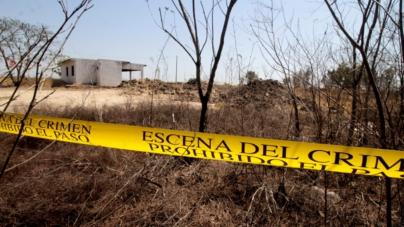 Hallan posible campo de ejecución en zona cercana a fraccionamiento Cedros en Culiacán