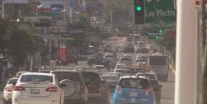 Es tan Culichi | ¿Cuáles son las calles con más tráfico de Culiacán?