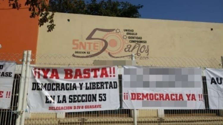 El pacto de las Quintas: ¡Vamos por el SNTE 53! | El análisis de Alejandro Luna