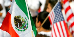 """Efecto ESPEJO   Cuenta regresiva: mexicanos al grito de """"¡respeto!"""""""