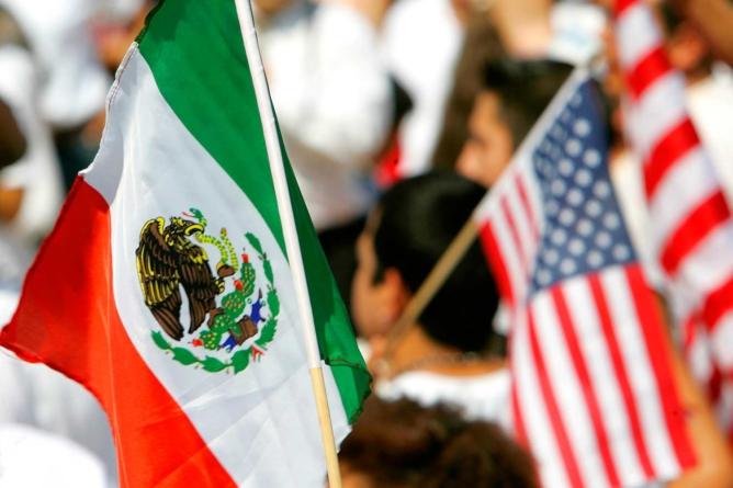 Efecto ESPEJO | Cuenta regresiva: mexicanos al grito de «¡respeto!»