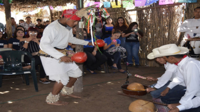 Instalan Comité | Harán consulta indígena para ley orgánica de la UAIS
