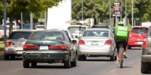 Letras sustentables | Subsidio al automóvil contra subsidio a la bicicleta