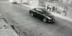 DENUNCIA | Ciudadanos reportan asaltos en restaurantes y vía pública