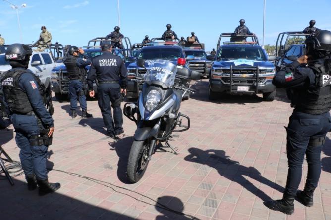 La tarea continúa | Disminuye 26% el índice de homicidios dolosos en lo que va del 2019 en Sinaloa