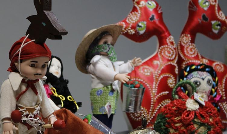 Agentes culturales   Telak: buscan crear un registro de artistas y artesanos culichis