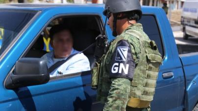 Efecto ESPEJO | ¿Más militares en las calles o mayor prevención policiaca?