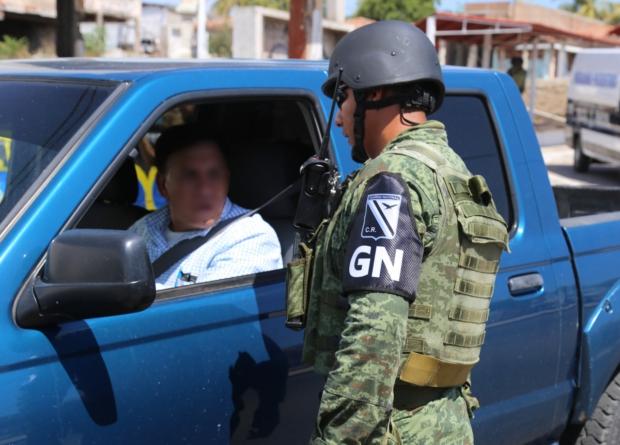 Efecto ESPEJO   ¿Más militares en las calles o mayor prevención policiaca?