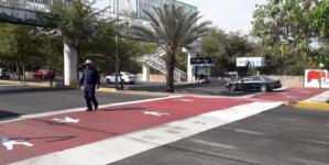 LO LEGAL ES | Lo sentimos conductores, los peatones van primero
