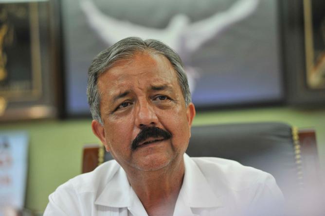 Es cuestión técnica   Ante opacidad, alcalde de Culiacán culpa a portal desactualizado
