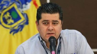 Comando armado intercepta y asesina a fiscal regional de Jalisco