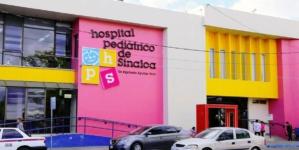 Hospital en tu celular | Ya podrás agendar citas en el Hospital Pediátrico de Sinaloa desde internet