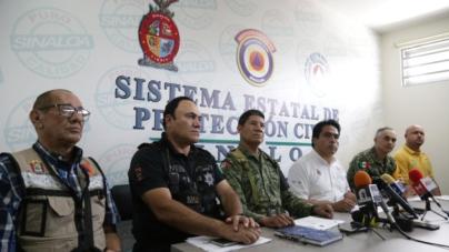 Se suma Guardia Nacional a trabajos preventivos por temporada de lluvias