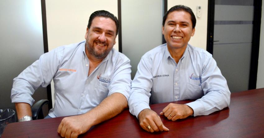 Juan Carlos Estrada es virtual ganador de dirigencia del PAN en Sinaloa