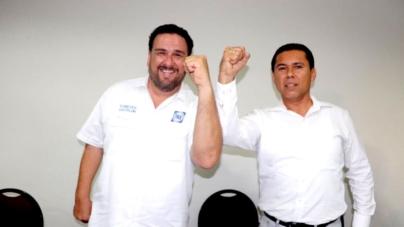 Juan Carlos Estrada es virtual presidente del PAN en Sinaloa, declara Comisión Organizadora