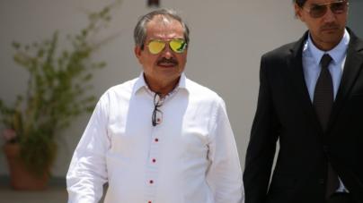 Lapo: Inocente y culpable | Se le cae a Fiscalía acusación por peculado