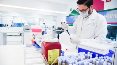 México segundo lugar de América Latina con más casos de Hepatitis: OMS
