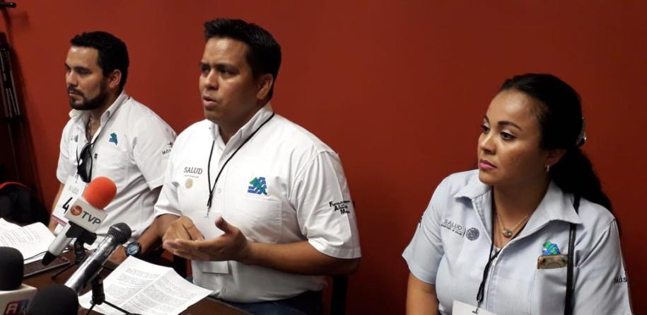 Piden a médicos que pongan de su sueldo para llevar Caravanas de la Salud a la sierra