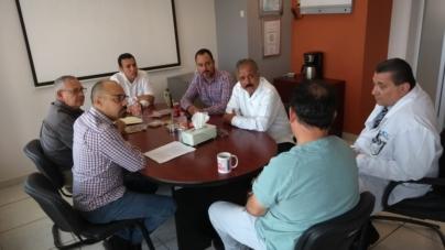 Inicia Ayuntamiento proyecto de reestructuración vial en alrededores del Hospital Civil de Culiacán