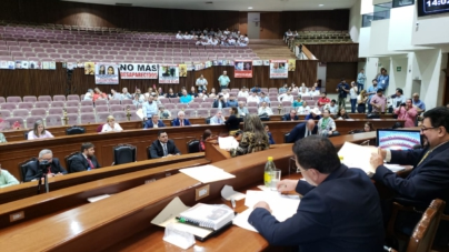 Expide Congreso Ley de Desaparición Forzada; cumple con legislación federal aprobada en 2017