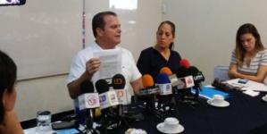 Declaran improcedente solicitud de registro de Adolfo Beltrán al PAN municipal
