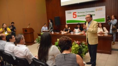 GP del PRI propone 5 acciones a favor del desarrollo económico de Sinaloa