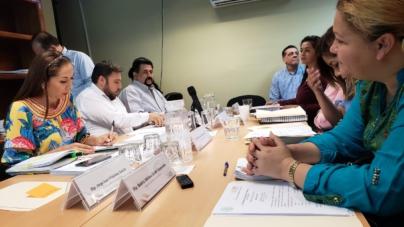Polémica en el Congreso | Cuentas públicas caldea ánimos de diputadas del PRI y Morena