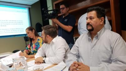 Fiscalización | Reprueban diputados informe de cuenta pública de Jesús Valdés