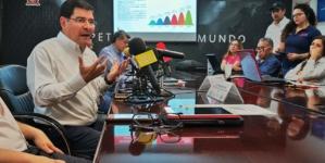 Sinaloa registró 17 mil 780 nuevos empleos en junio