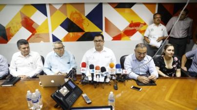 Modelo Anticorrupción ya aplica en todo el Estado, asegura secretario de Innovación