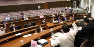 Exhorta Congreso a FGES esclarecer crimen del menor Manuel Alejandro, hijo de activista