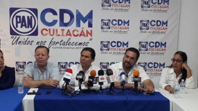 Elección interna | Adolfo Rojo representa los vicios más oscuros del PAN de los últimos años: Estrada
