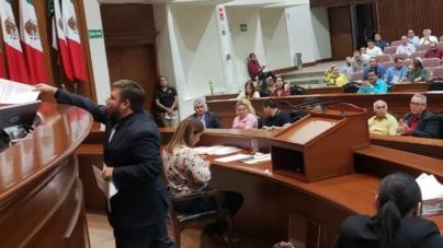 Rechaza Congreso cuentas públicas de 9 municipios