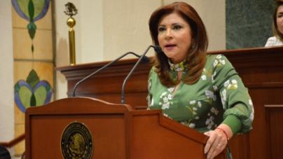 Rechazo de Morena a cuentas públicas es revanchismo político, asegura PRI en el Congreso