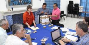 Dan triunfo a Juan Carlos Estrada y será presidente del PAN en Sinaloa