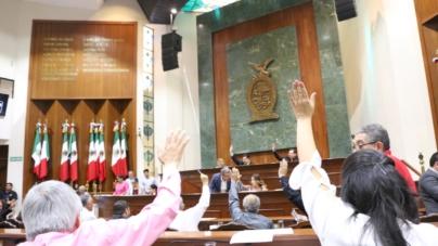 Se suman diputados a la propuesta de construcción de paz de Culiacán Valiente