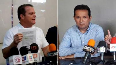 Adolfo vs Sebastián | El PAN y su guerra a fuego lento en Sinaloa