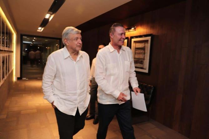 Efecto ESPEJO | Participaciones federales: Sinaloa sufre; el gobernador cuida las formas