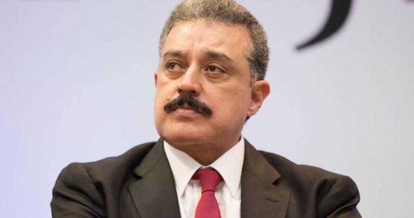 SFP tiene 7 investigaciones abiertas contra Carlos Lomelí
