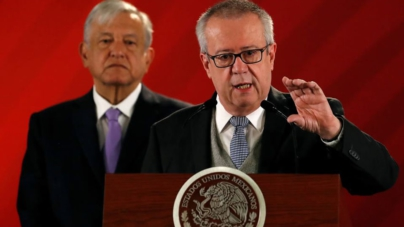 Efecto ESPEJO | La renuncia de Carlos Urzúa, signo del colapso de la 4T