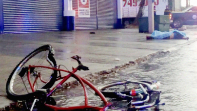 Sinaloa bicicletero | Respetar al peatón, respetar al ciclista