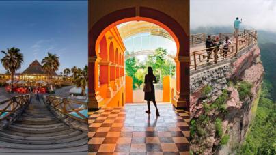 ¡Escápate en corto! | 5 lugares cercanos a Culiacán para escaparte un fin de semana