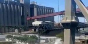 Necesario analizar estragos que podría generar en Sinaloa derrame en Mar de Cortés: Gandarilla