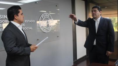 Designan a Jorge Nazario Niebla como nuevo subsecretario de Desarrollo Social